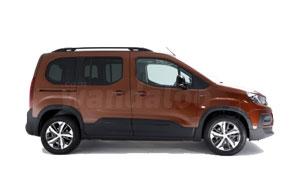 Peugeot Rifter 2020 Neuve Maroc