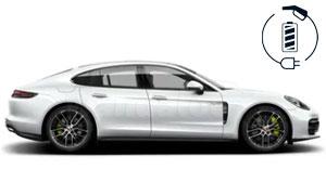 Porsche Panamera : Tarif et fiche technique