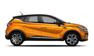 Renault Captur 2020 Neuve Maroc