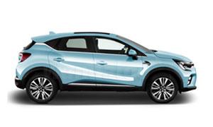 Renault Captur neuve au Maroc