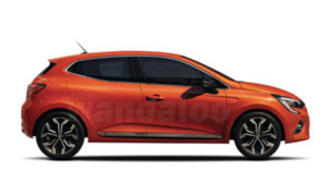 Renault Clio 2020 Neuve Maroc