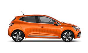 Renault Clio neuve au Maroc