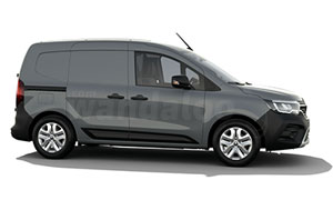 Renault Express 2021 Neuve Maroc