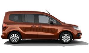 Renault Kangoo 2021 Neuve Maroc