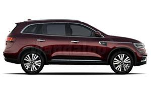 Renault Koleos neuve au Maroc
