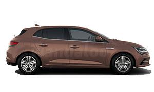 Renault Mégane 2021 Neuve Maroc