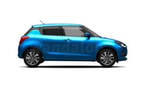Suzuki Swift : Tarif et fiche technique