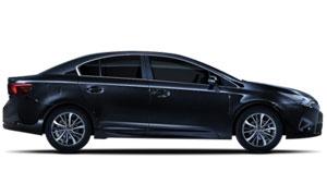 Toyota Avensis : Tarif et fiche technique