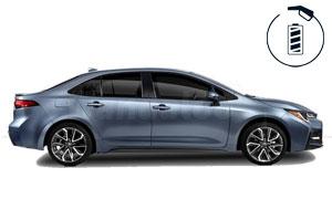 Toyota Corolla Prestige 2021 Neuve Maroc