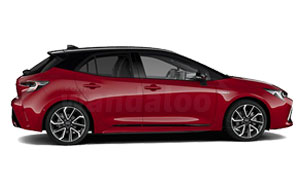 Toyota Corolla Sport 2021 Neuve Maroc