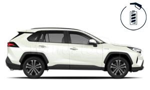 Toyota RAV 4 2021 Neuve Maroc