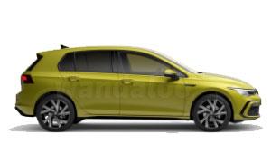 Volkswagen Golf 2021 Neuve Maroc