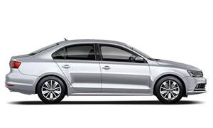 Volkswagen Jetta neuve au Maroc
