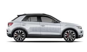 Volkswagen T-Roc 2021 Neuve Maroc