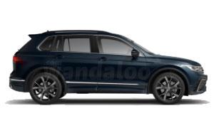 Volkswagen Tiguan 2021 Neuve Maroc