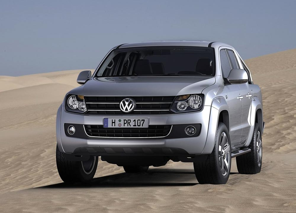 volkswagen amarok en photos hd. Black Bedroom Furniture Sets. Home Design Ideas