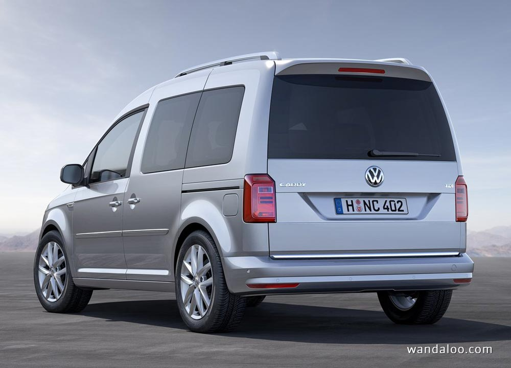 volkswagen caddy en photos hd. Black Bedroom Furniture Sets. Home Design Ideas