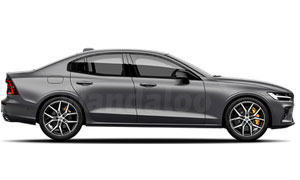 Volvo S60 2020 Neuve Maroc