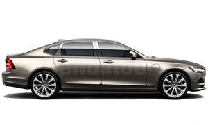 Volvo S90 : Tarif et fiche technique