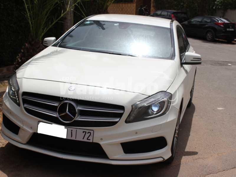 Mercedes Benz Occasion Maroc Vinny Oleo Vegetal Info