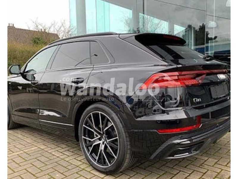Voiture Audi Q8 2018 à casablanca  Diesel  - 18 chevaux