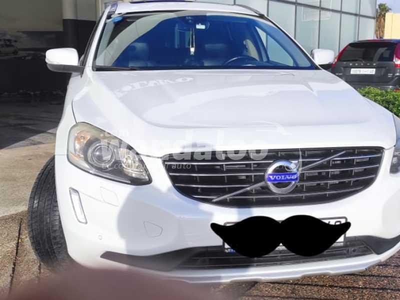 Voiture Toutes les annonces Volvo 2015 à tanger  Diesel  - 8 chevaux
